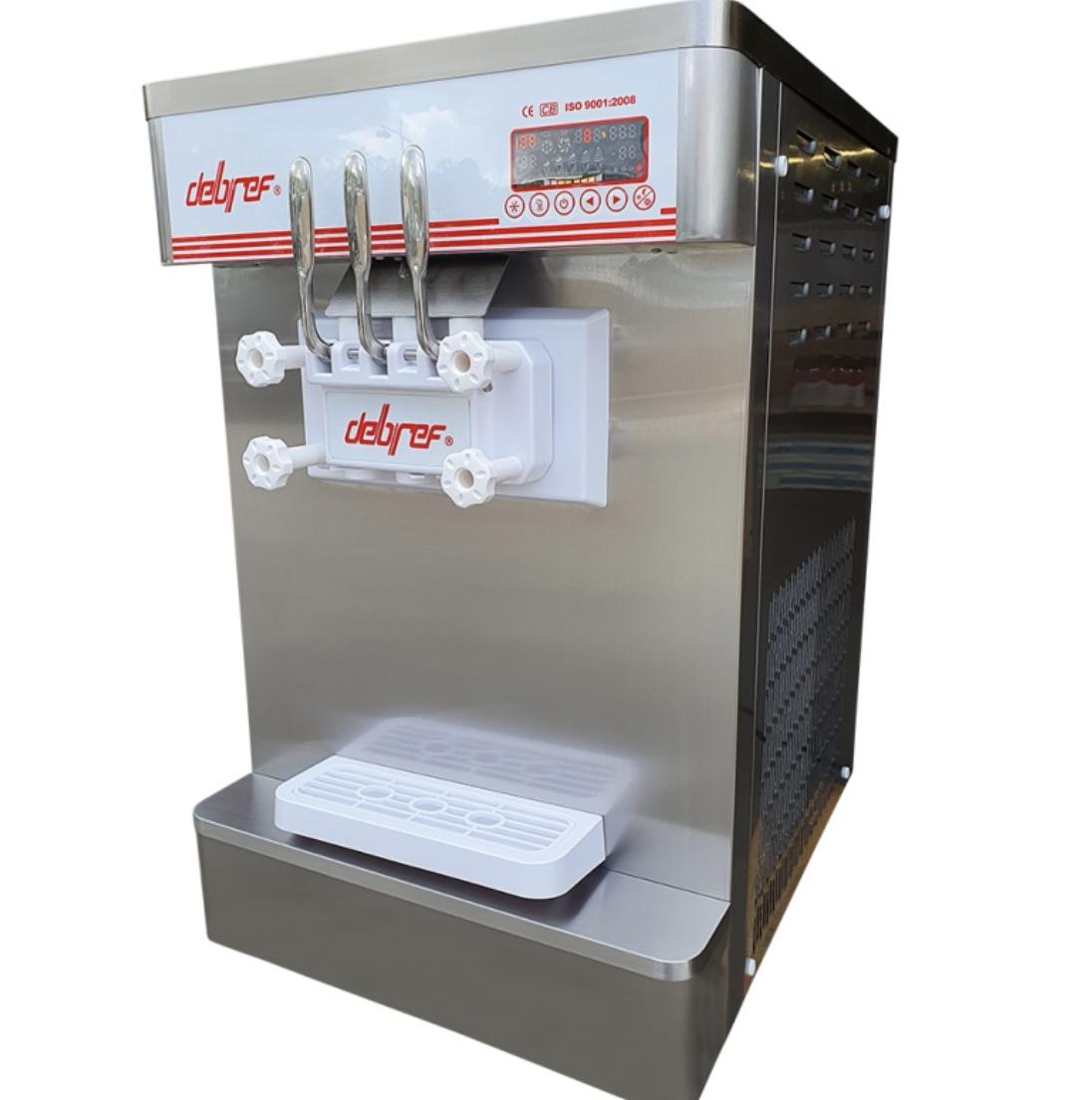 location machine glace italienne haute Savoie