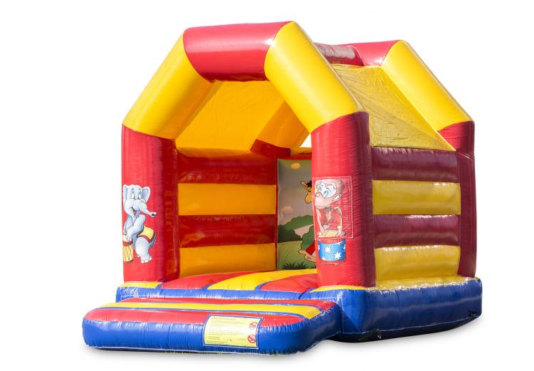 location gonflable cirque haute-savoie